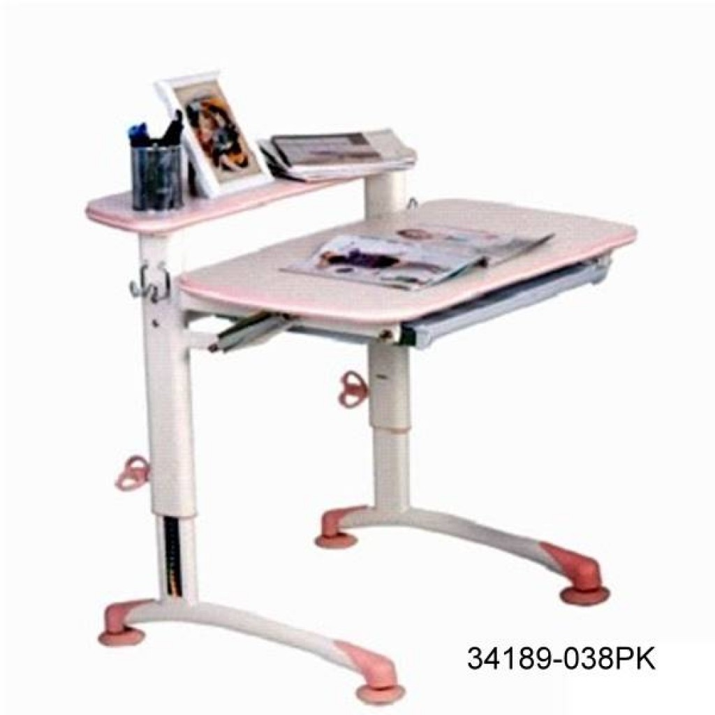 34189-038PK Adjustable Desk