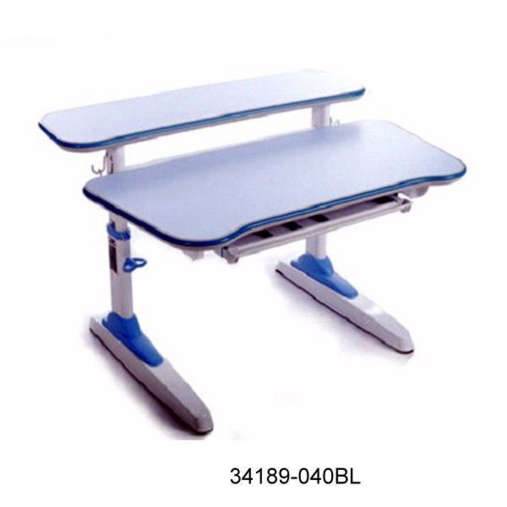 34189-040BL Adjustable Desk