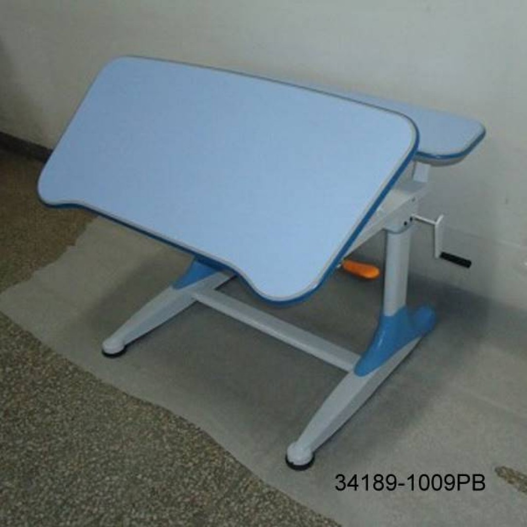 34189-1009PB Adjustable Desk