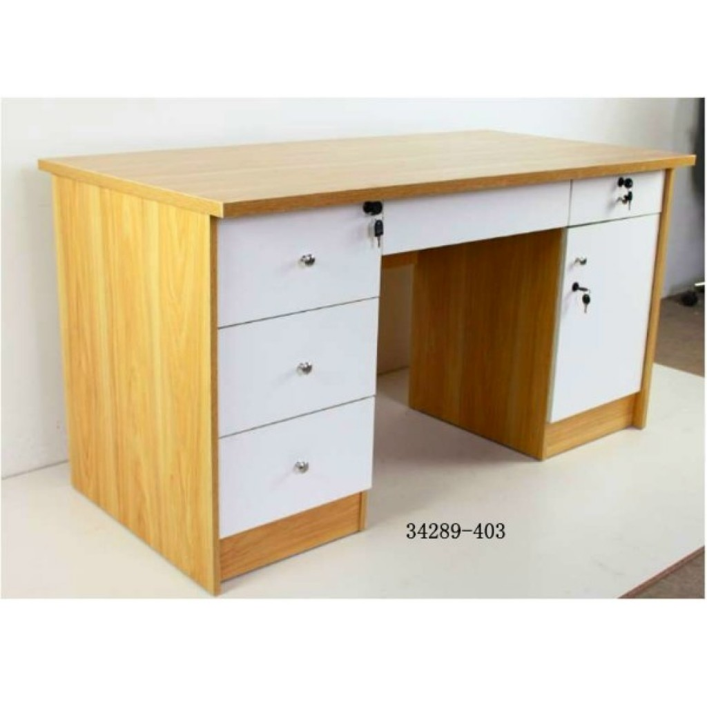 34289-403 Wooden Office Table