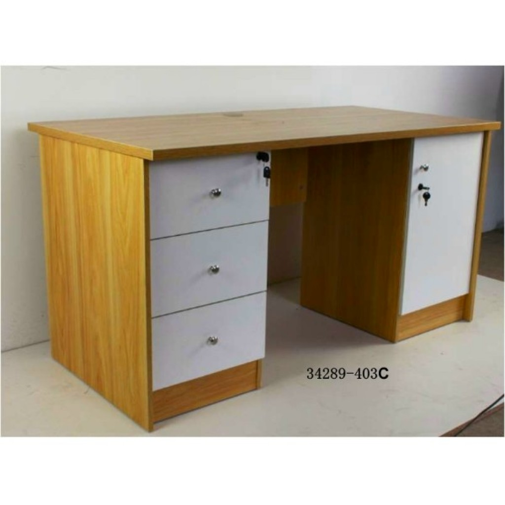 34289-403C Wooden Office Table