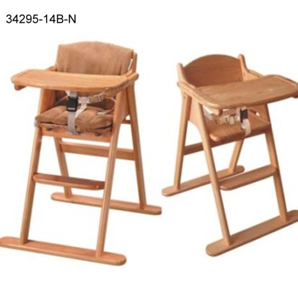 34295-14B-N baby dining chair