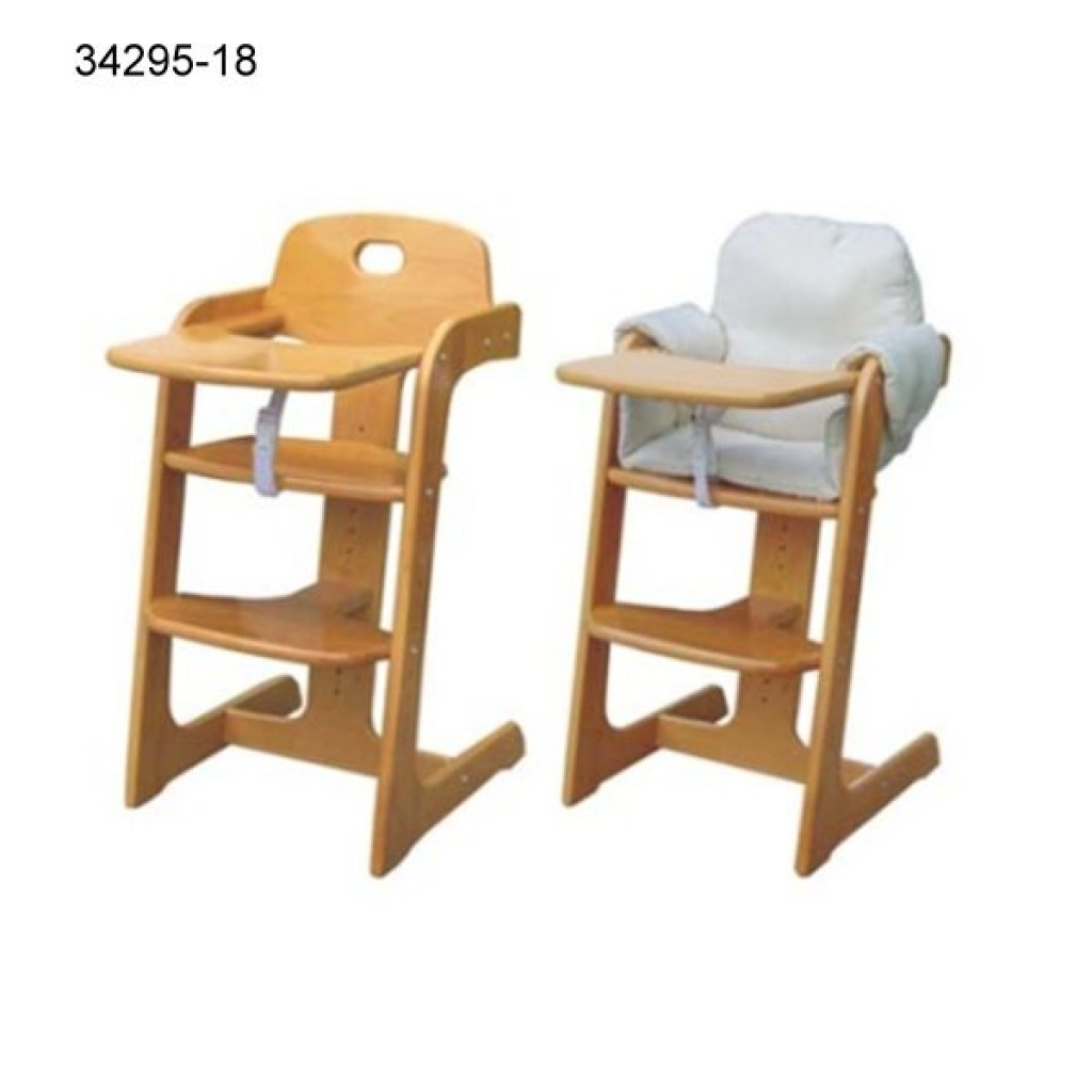 34295-18 baby dining chair