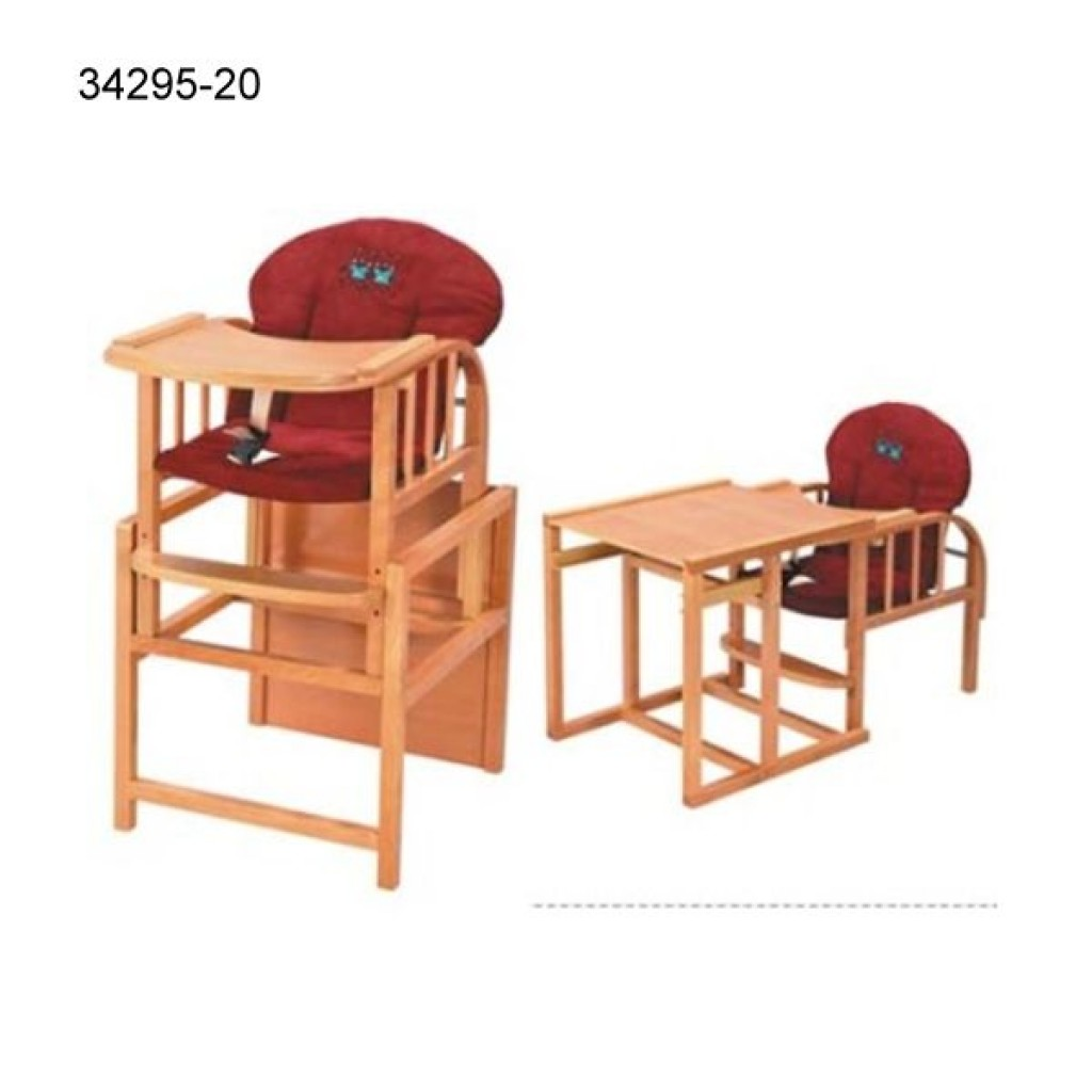 34295-20 baby dining chair