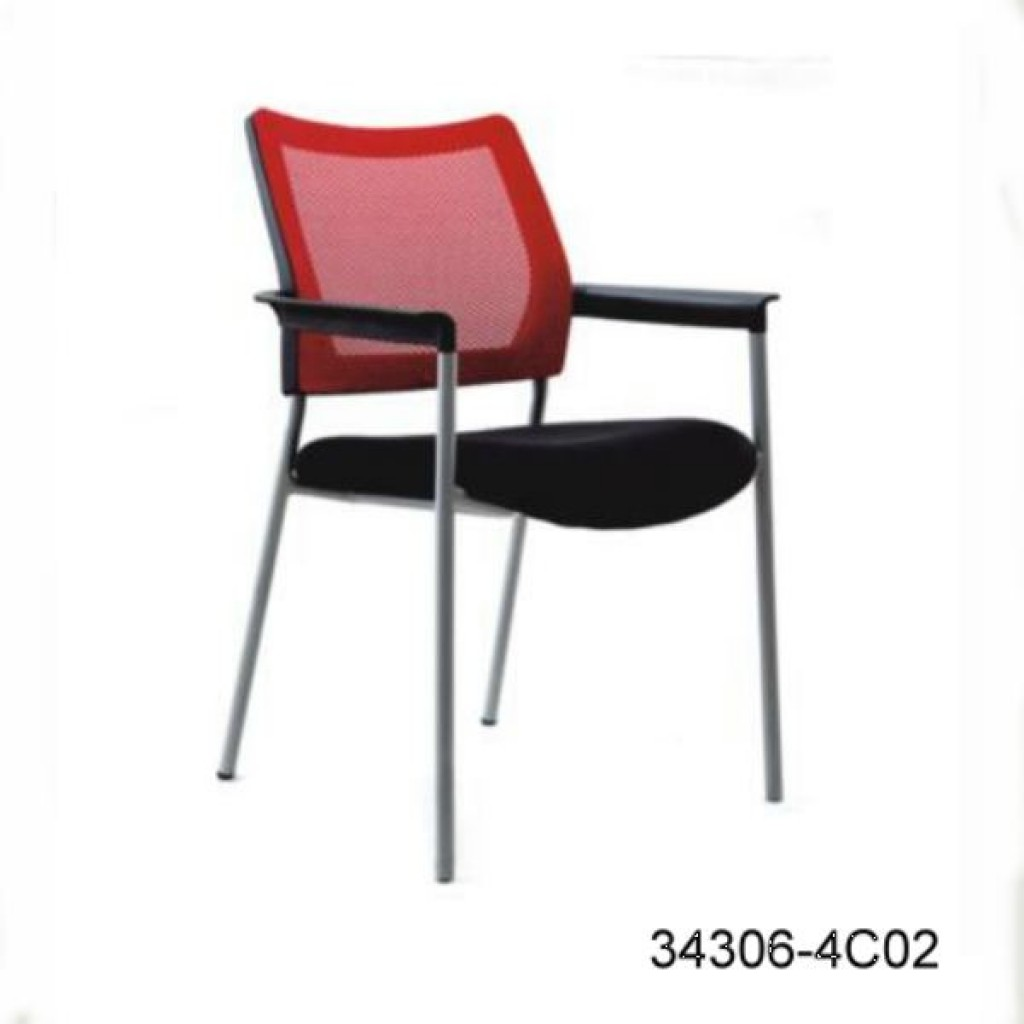 34306-4C02 Multifunctional Office Chair