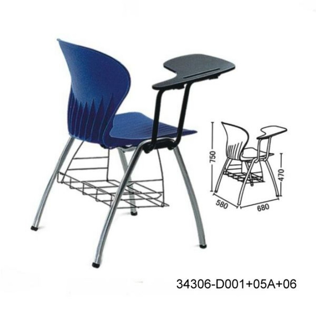 34306- D001+05A+06 Multifunctional Office Chair