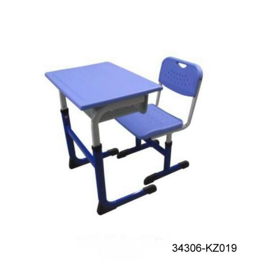 34306- KZ019 student desk and chair