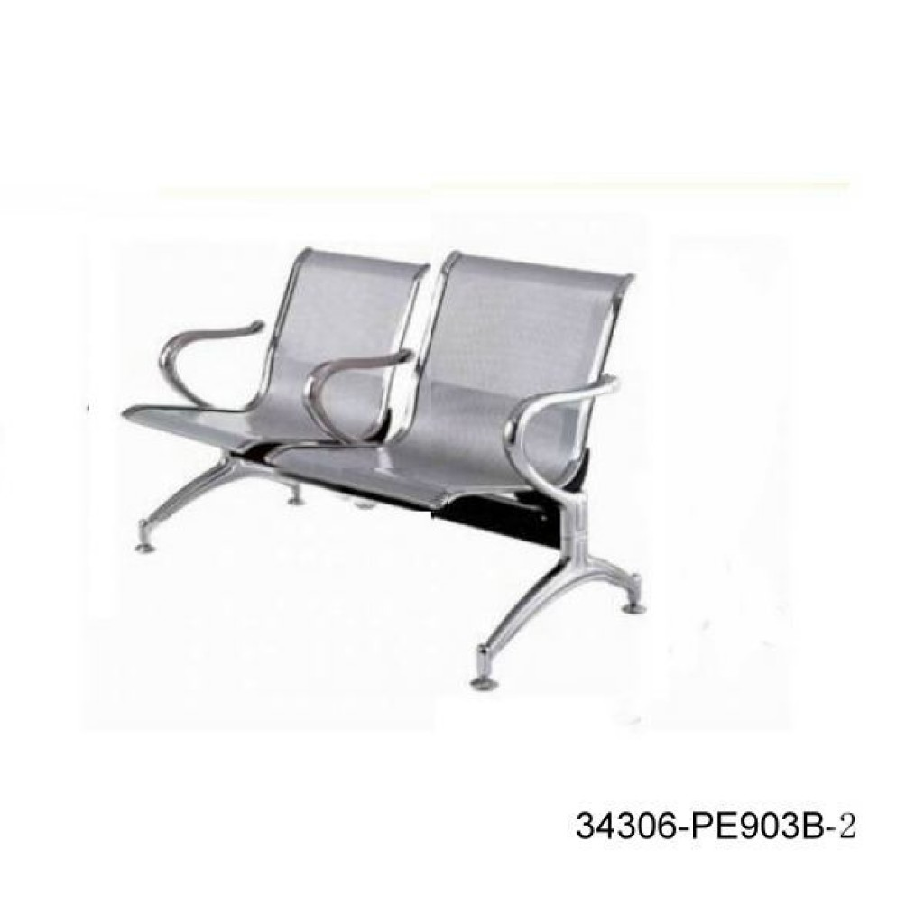 34306-PE903B-2 waiting chair Seat