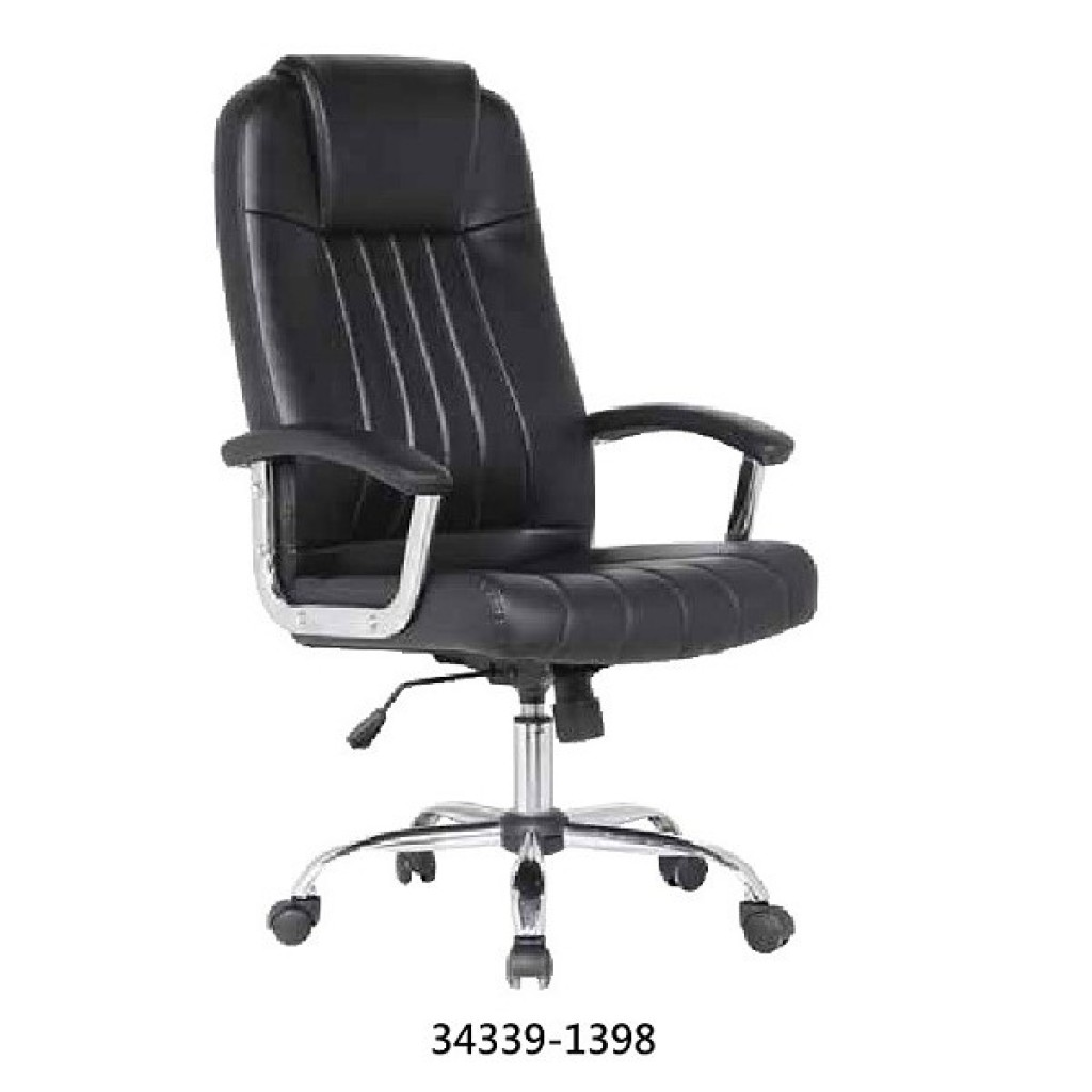 34339-1398 Leather Manager Office Chair