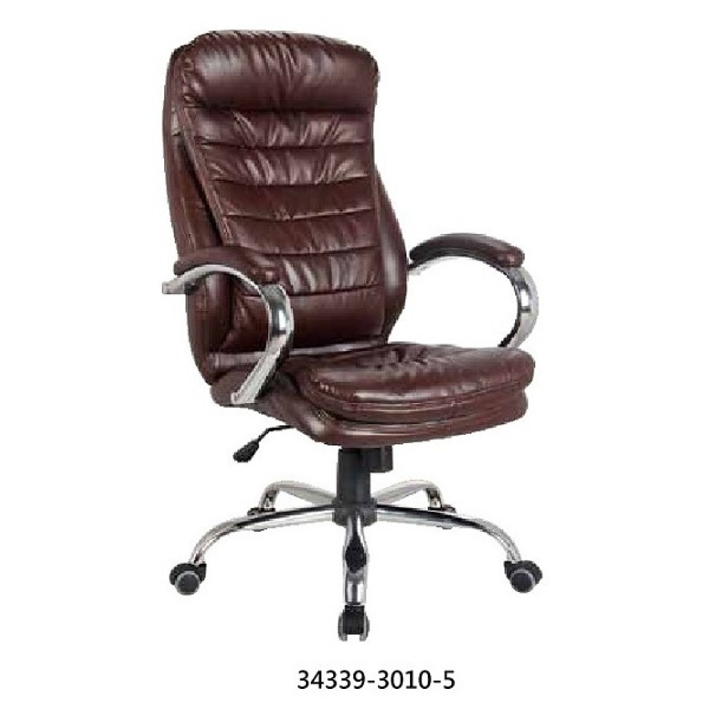 34339-3010-5 Leather Manager Office Chair