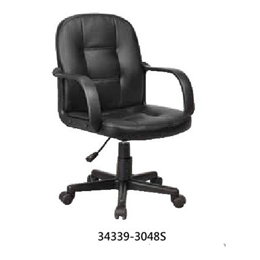 34339-3048S Leather Office Chair