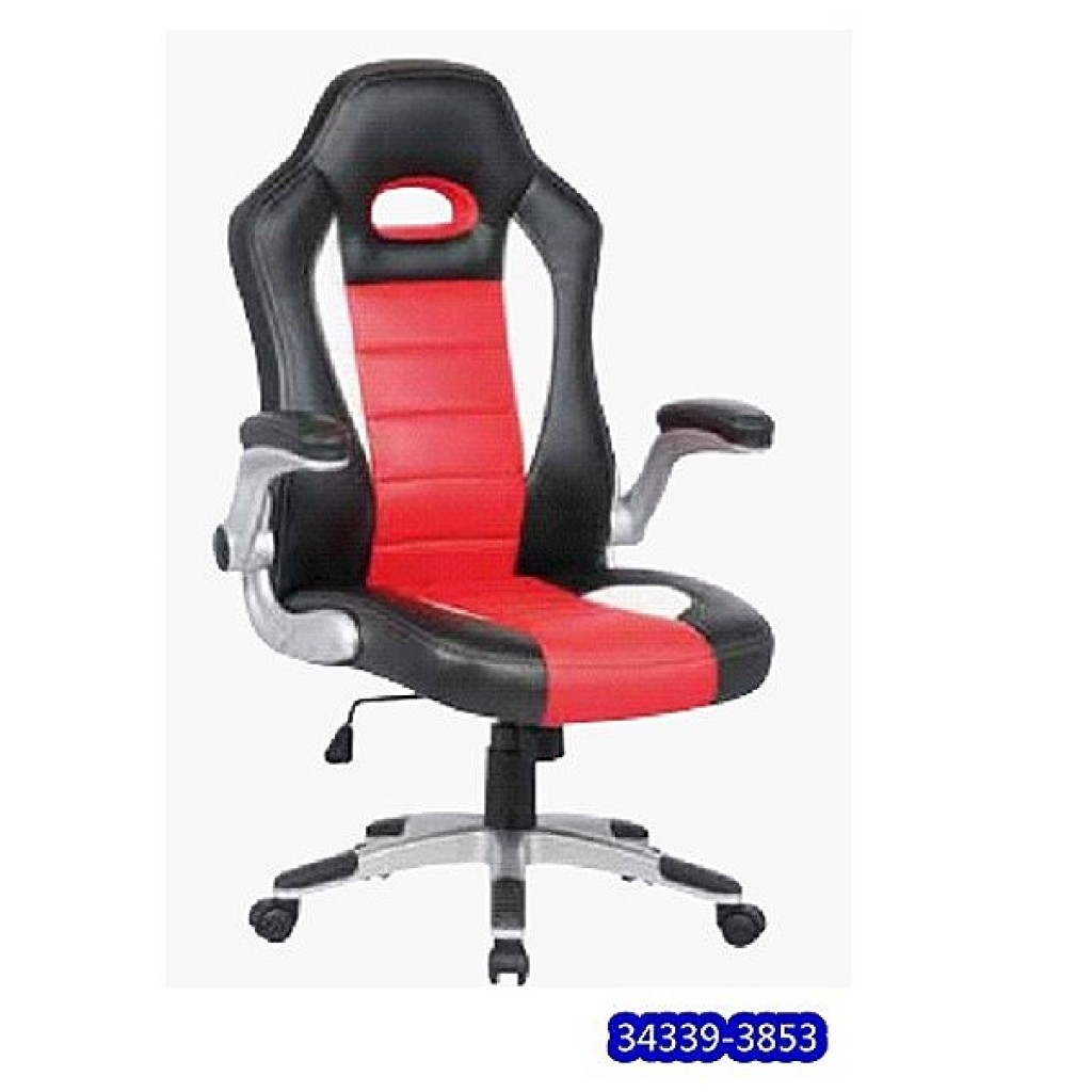 34339-3853  Leather  Office Chair