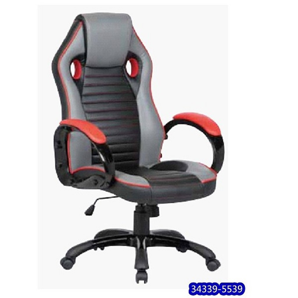 34339-5539 Leather  Office Chair