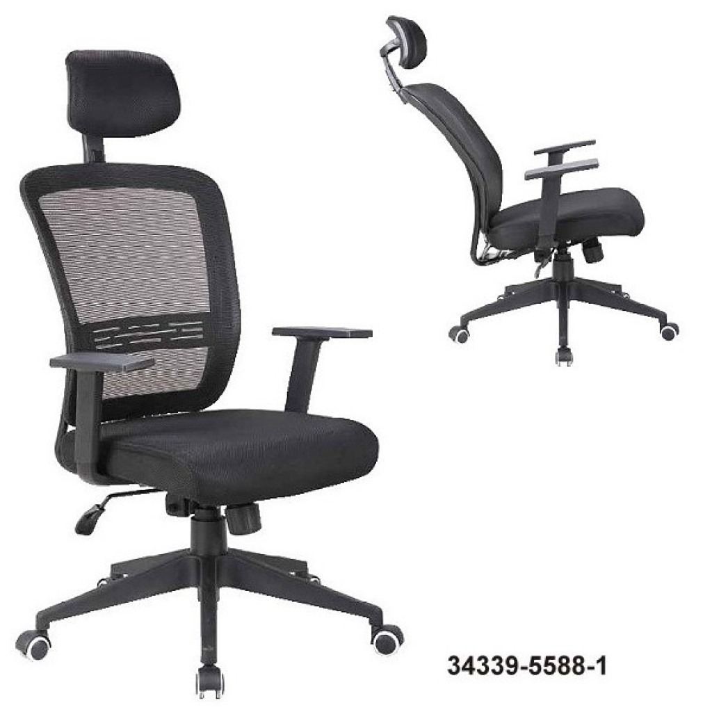 34339-5588-1 Mesh Manager Office Chair