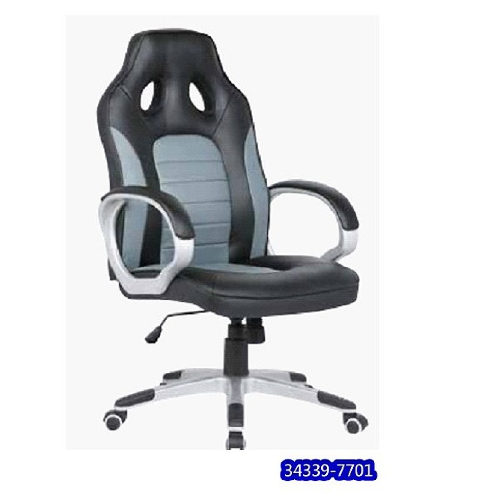 34339-7701 Leather  Office Chair