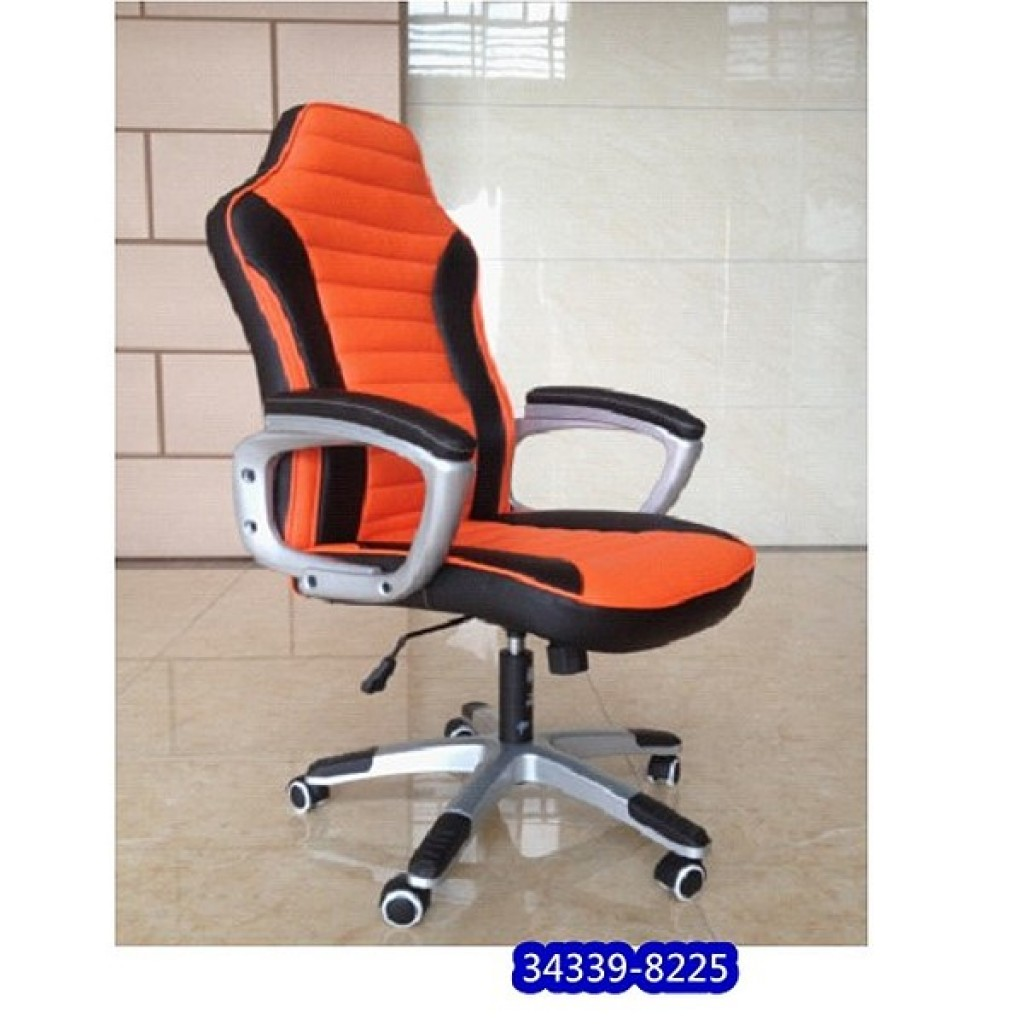 34339-8225 Leather Office Chair