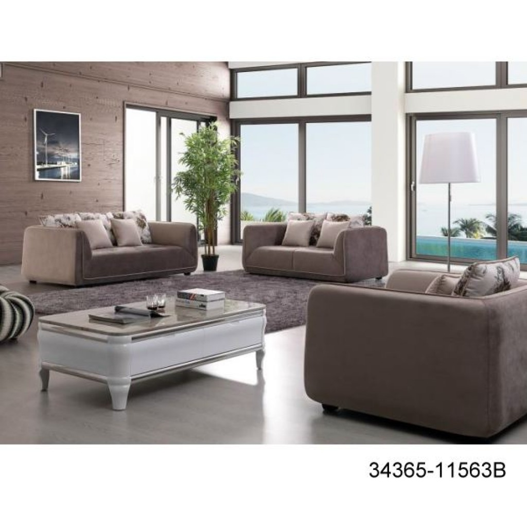 34365-11112C Lesure section sofa