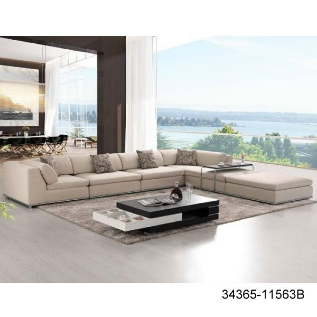 34365-11563B Lesure Flexible combination sofa