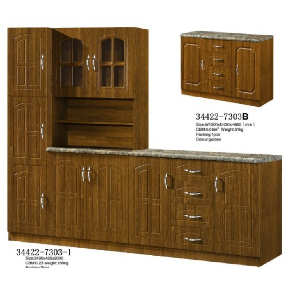34422-7303-1 Kitchen cabinet