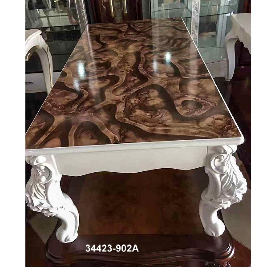 34423-902 1+2  Wooden Coffee Table
