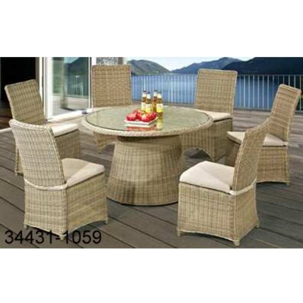 34431-1059 Outdoor Furniture