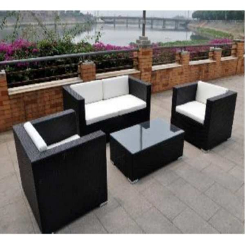 34466-3016 outdoor table&chairs