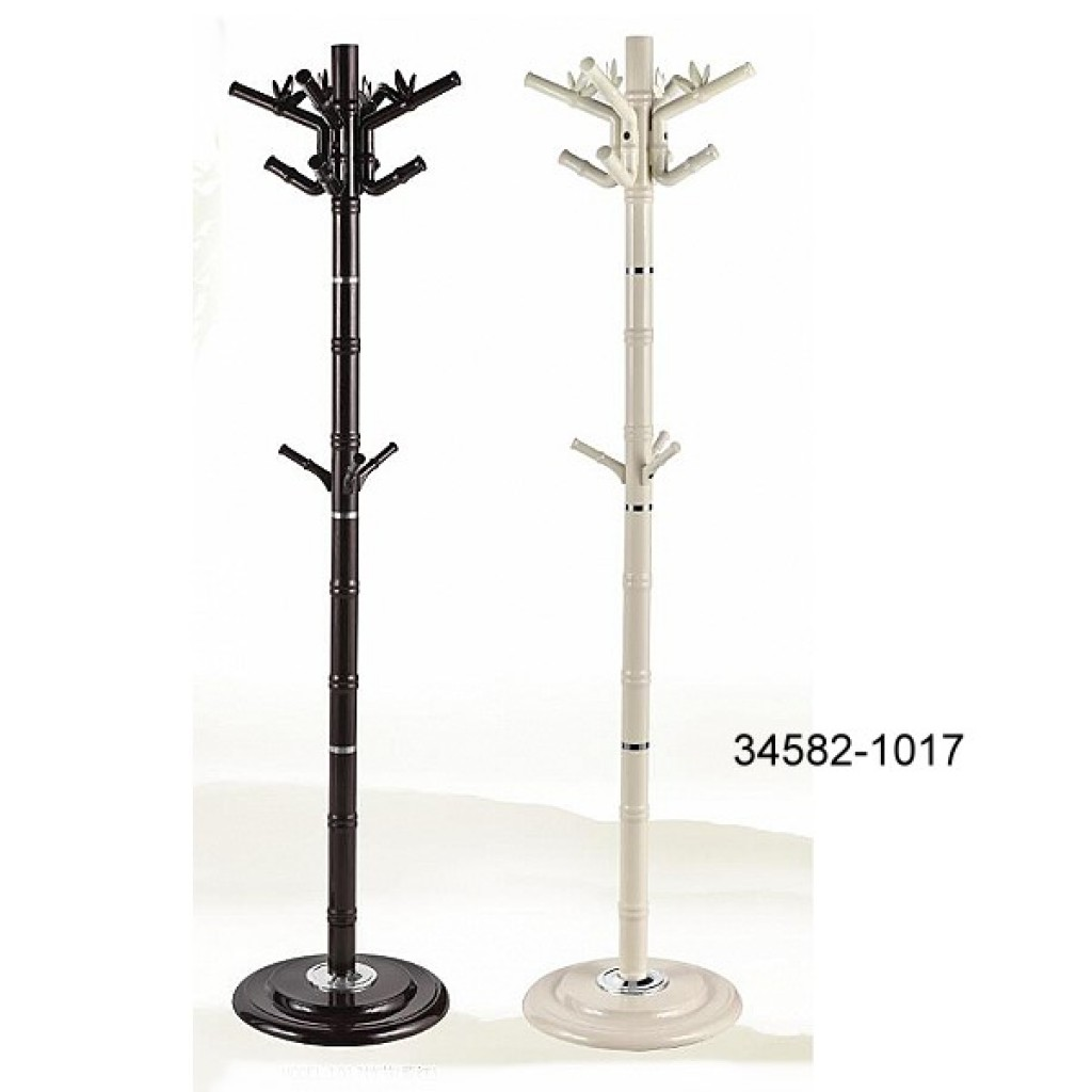 34582-1017 Metal Coat Rack