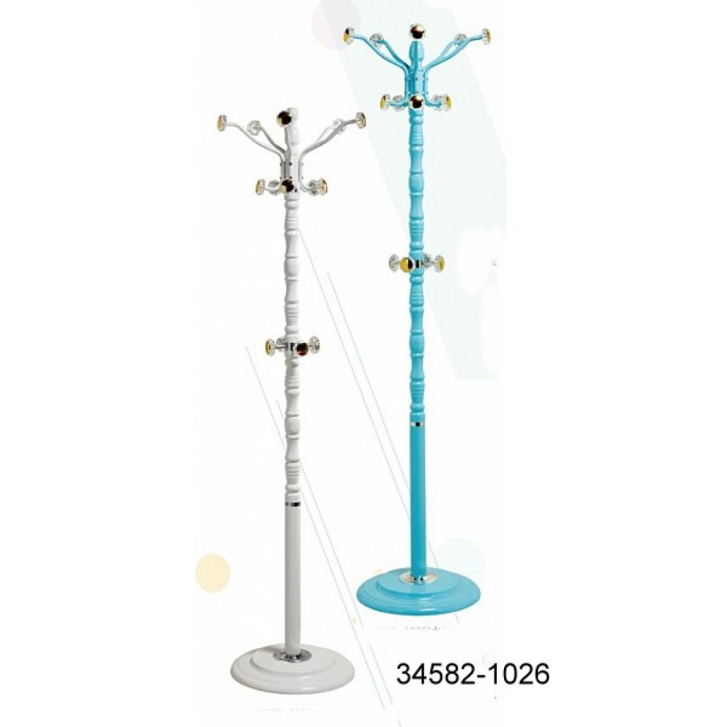 34582-1026 Metal Coat Rack