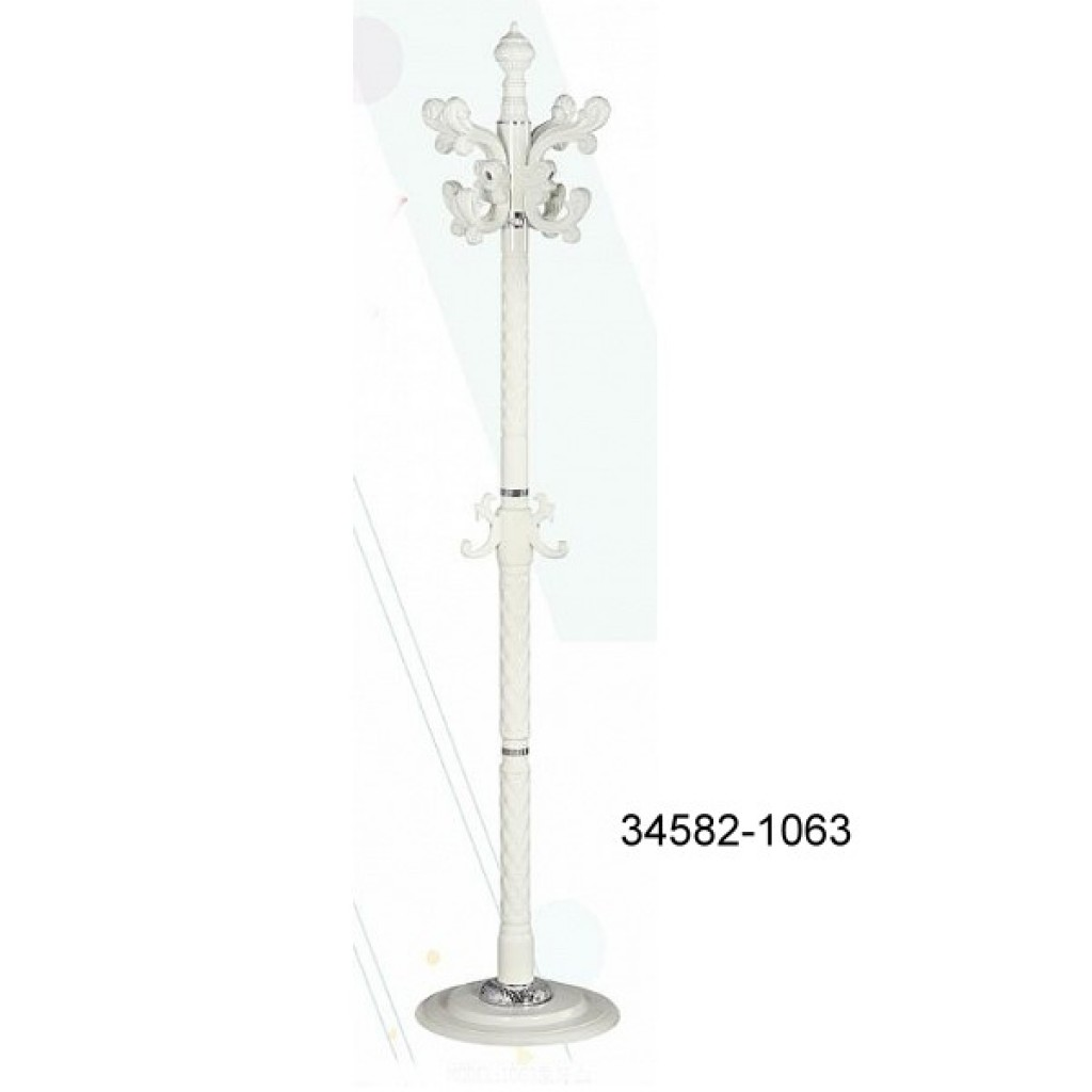 34582-1063 Metal Coat Rack