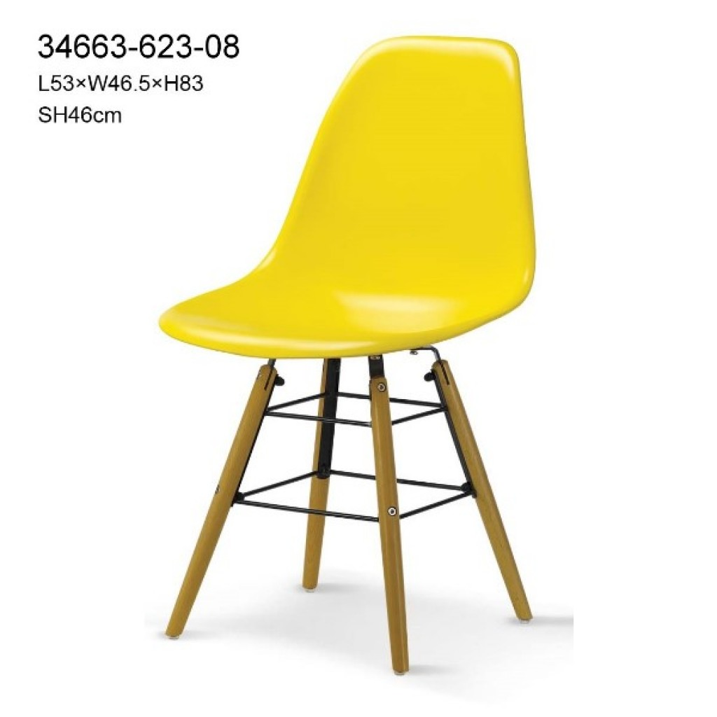 34663-623-08 plastic dining chair