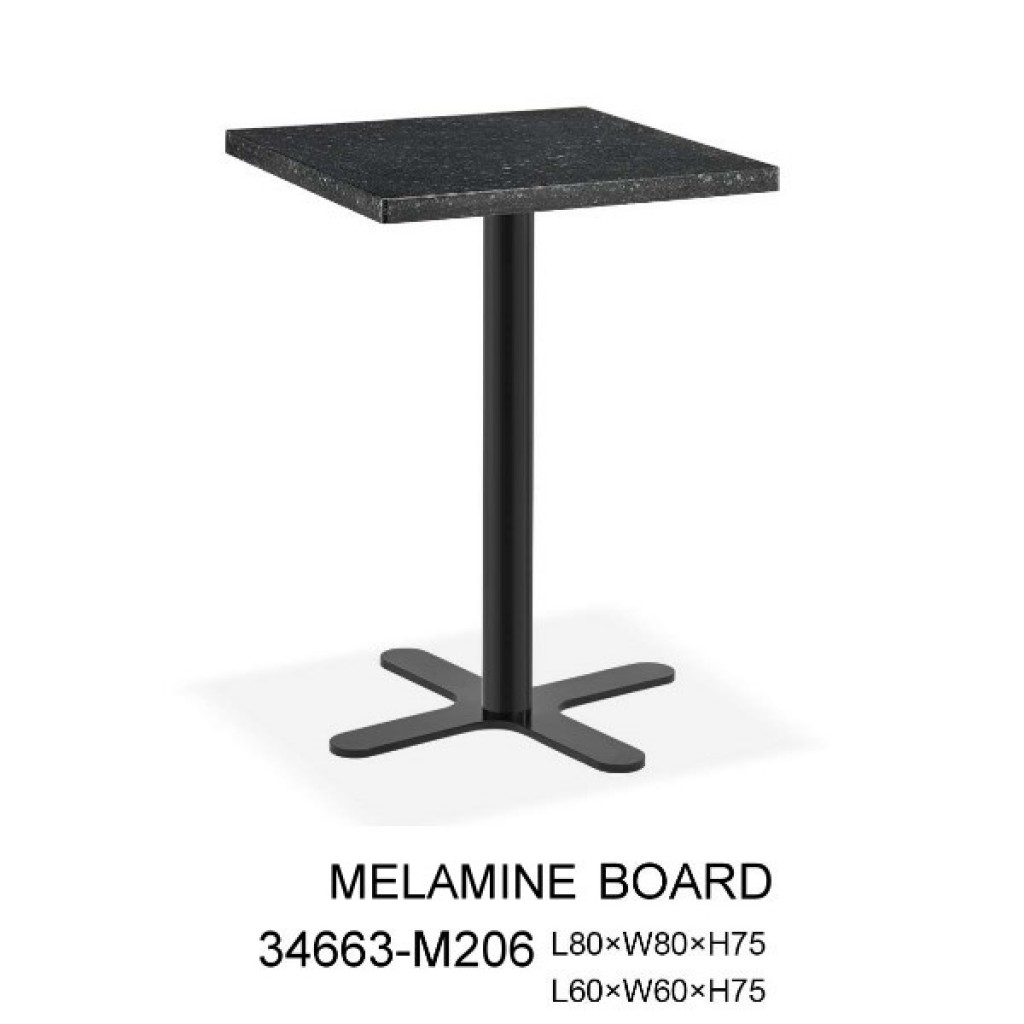 34663-M206  Outdoor Table