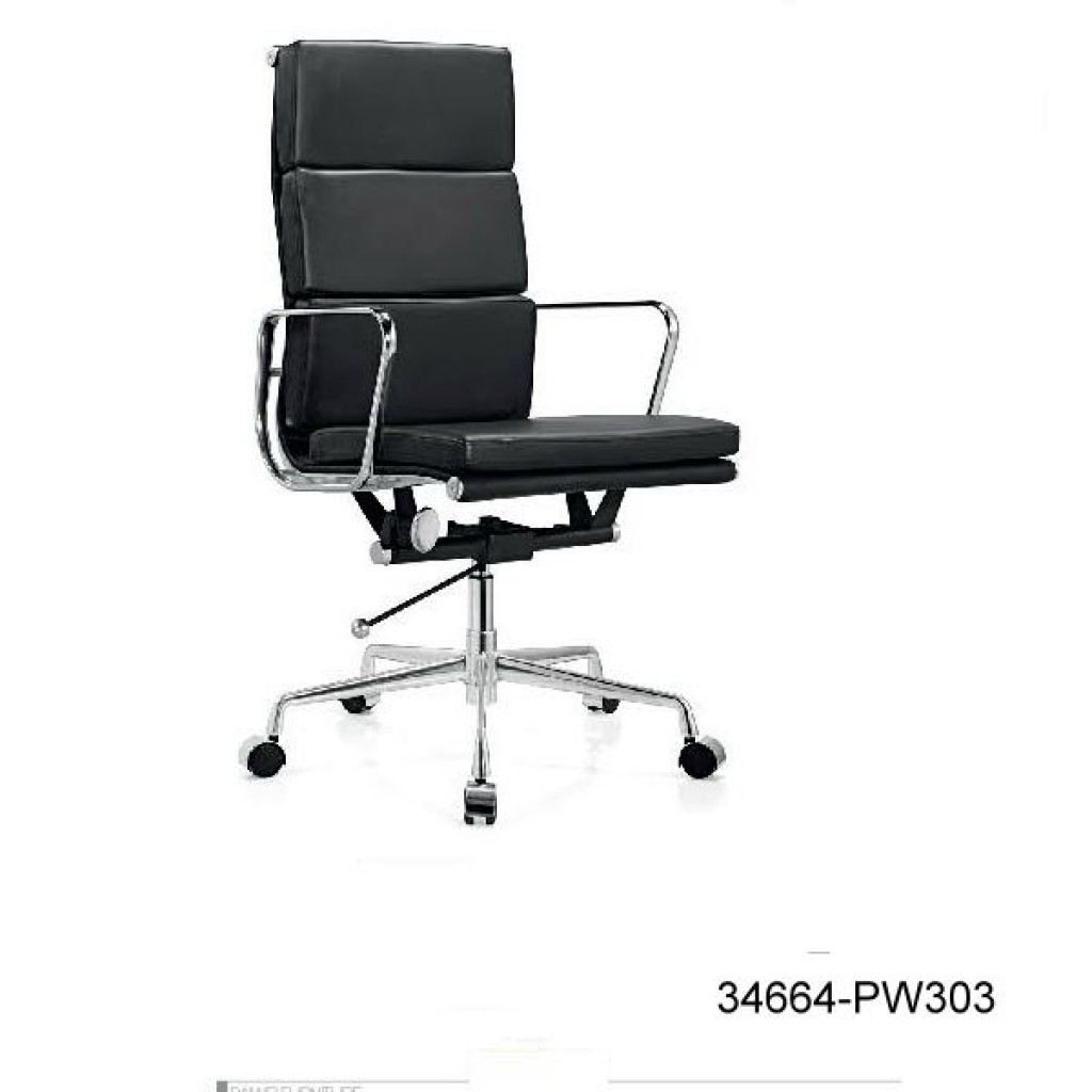 34664-PW303 OFFICE CHAIR