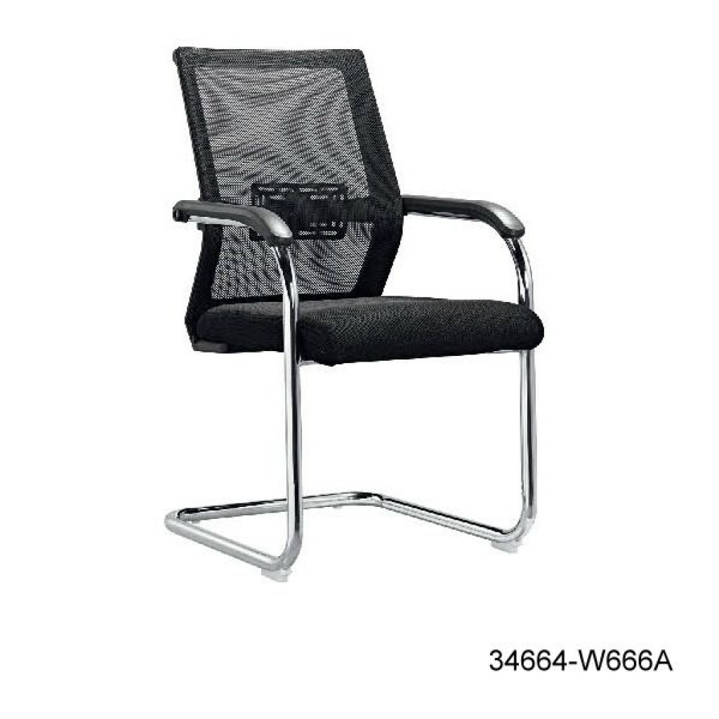 34664-W666A OFFICE CHAIR