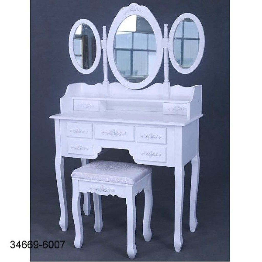 34669-6007Dressing table