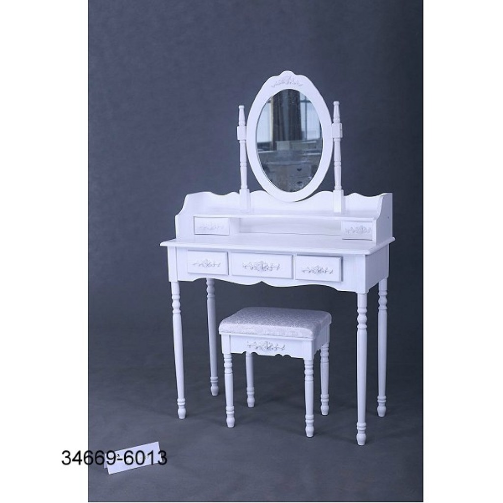 34669-6013 Dressing table