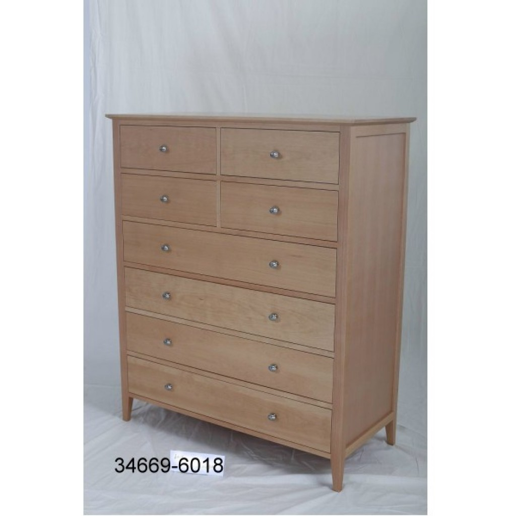 34669-6018 Chest Cabinet