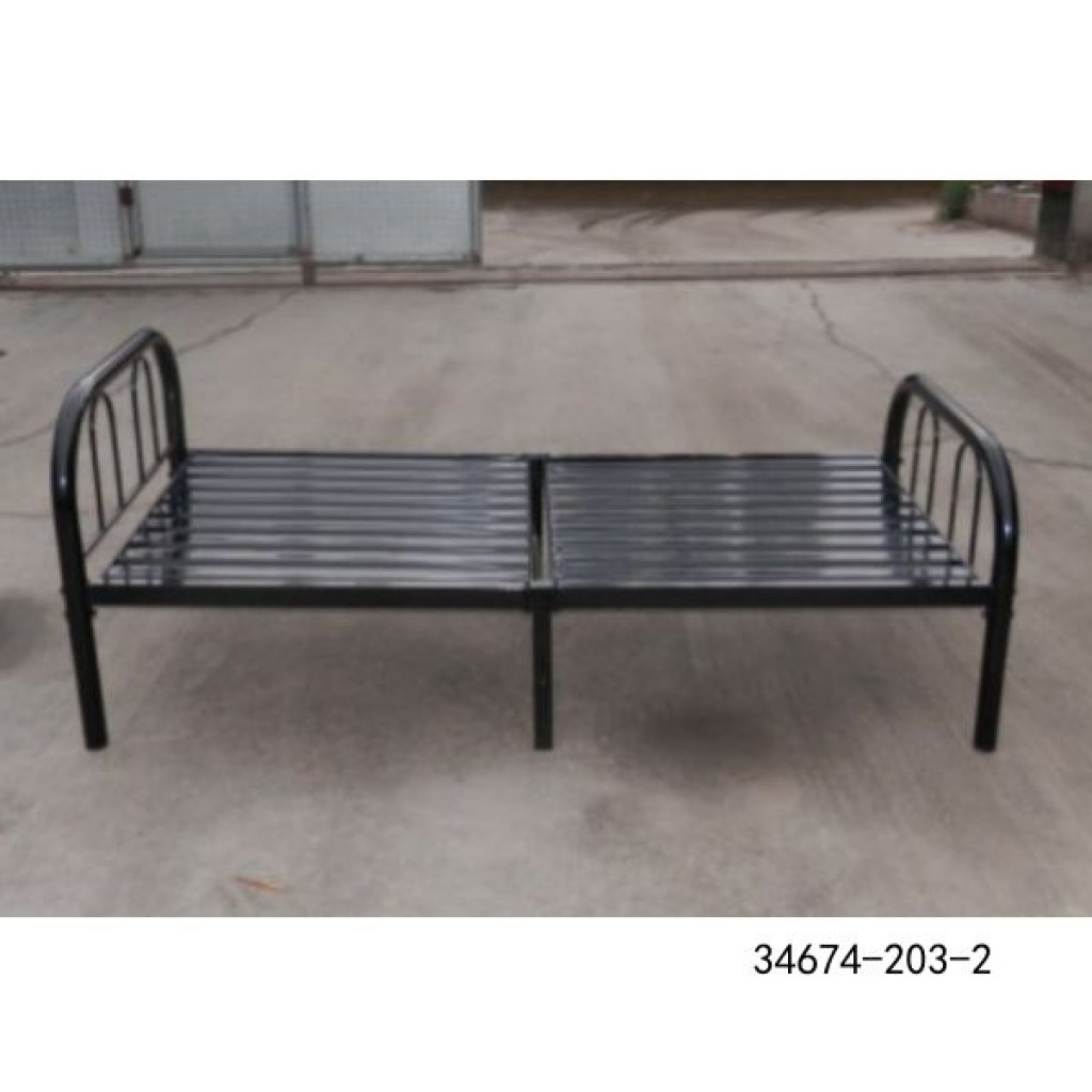 34674-203-2 iron steel bed