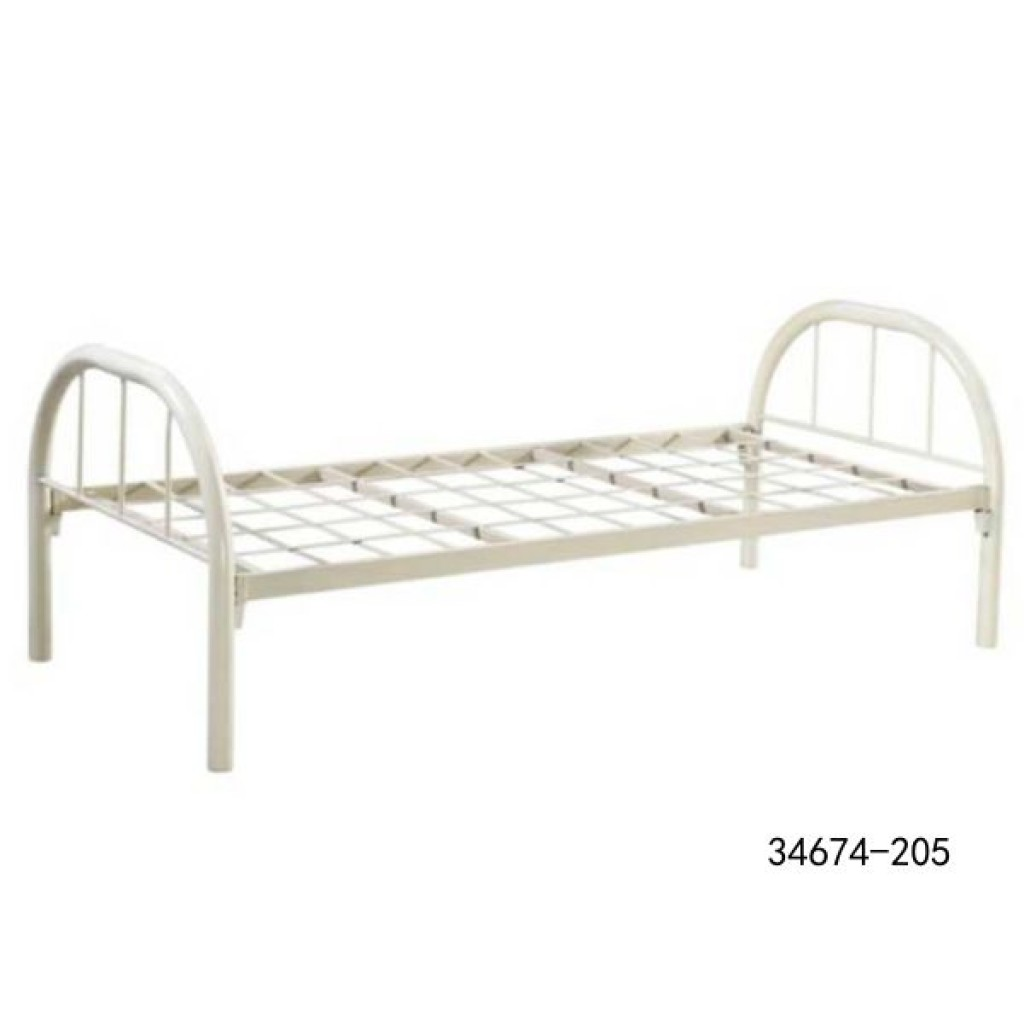 34674-205 iron steel bed