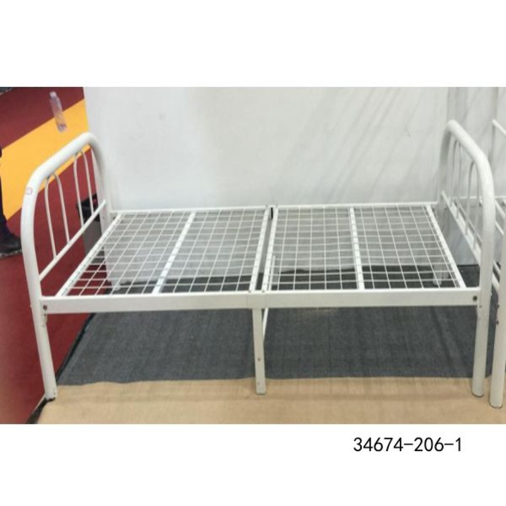 34674-206-1 iron steel bed