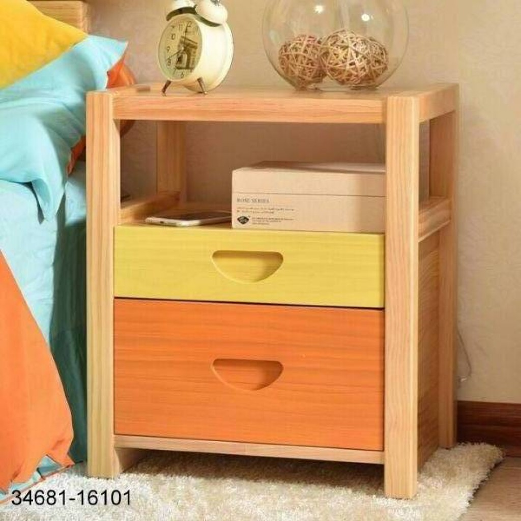 34681-16101 Kids Nightstand