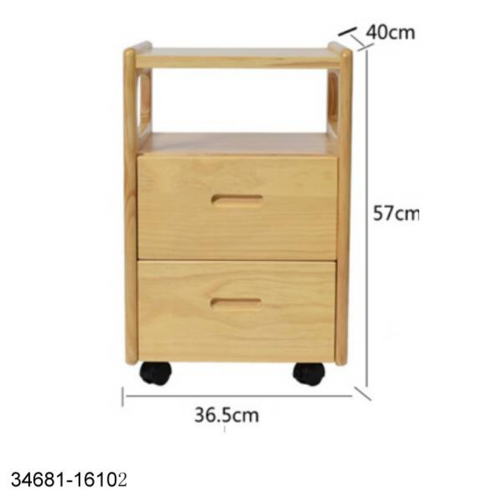 34681-16102 Kids Nightstand