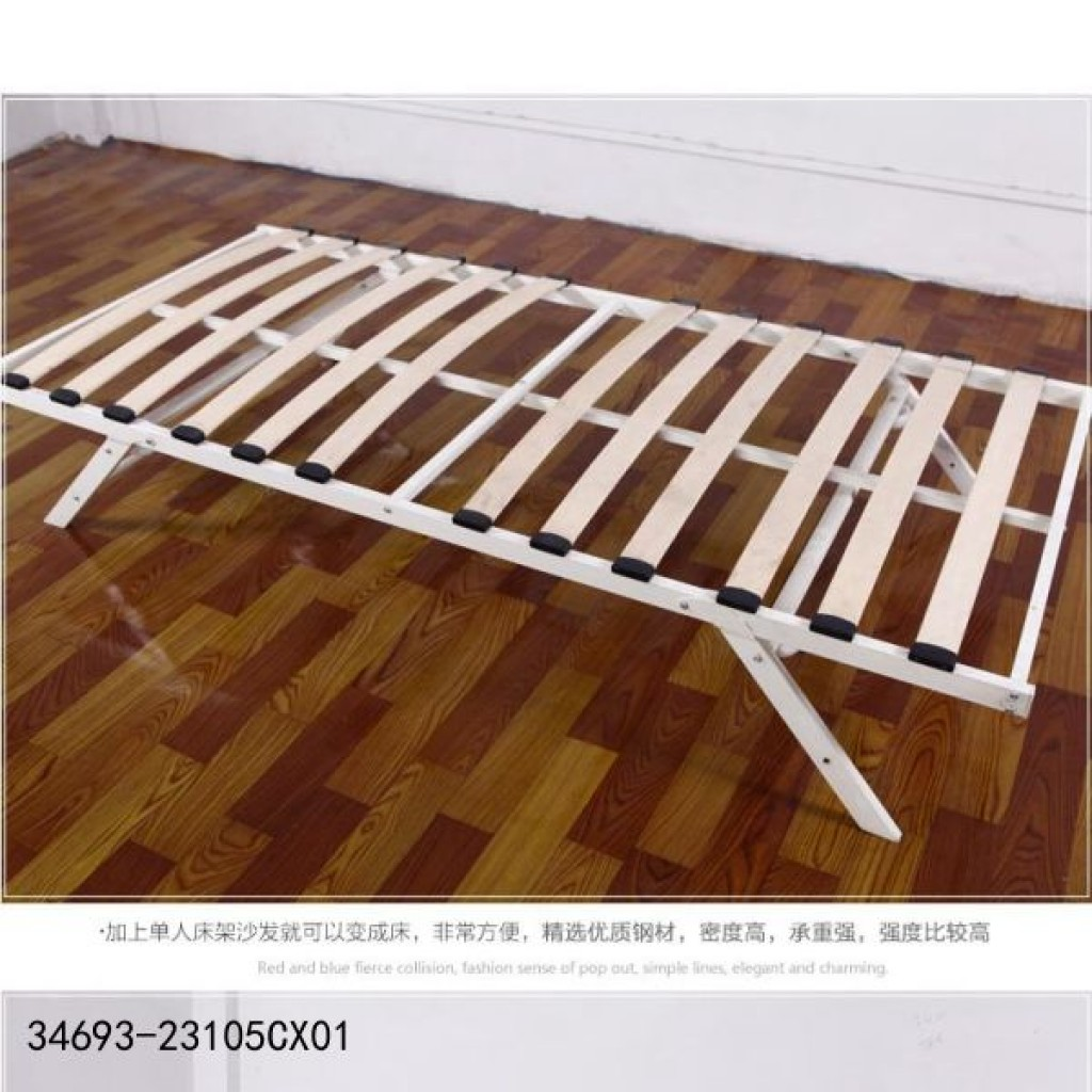 34693-23105CX01-2 Iron bed