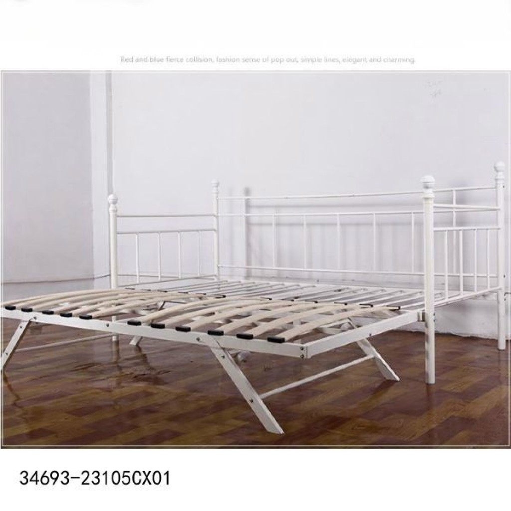 34693-23105CX01-3  Iron bed