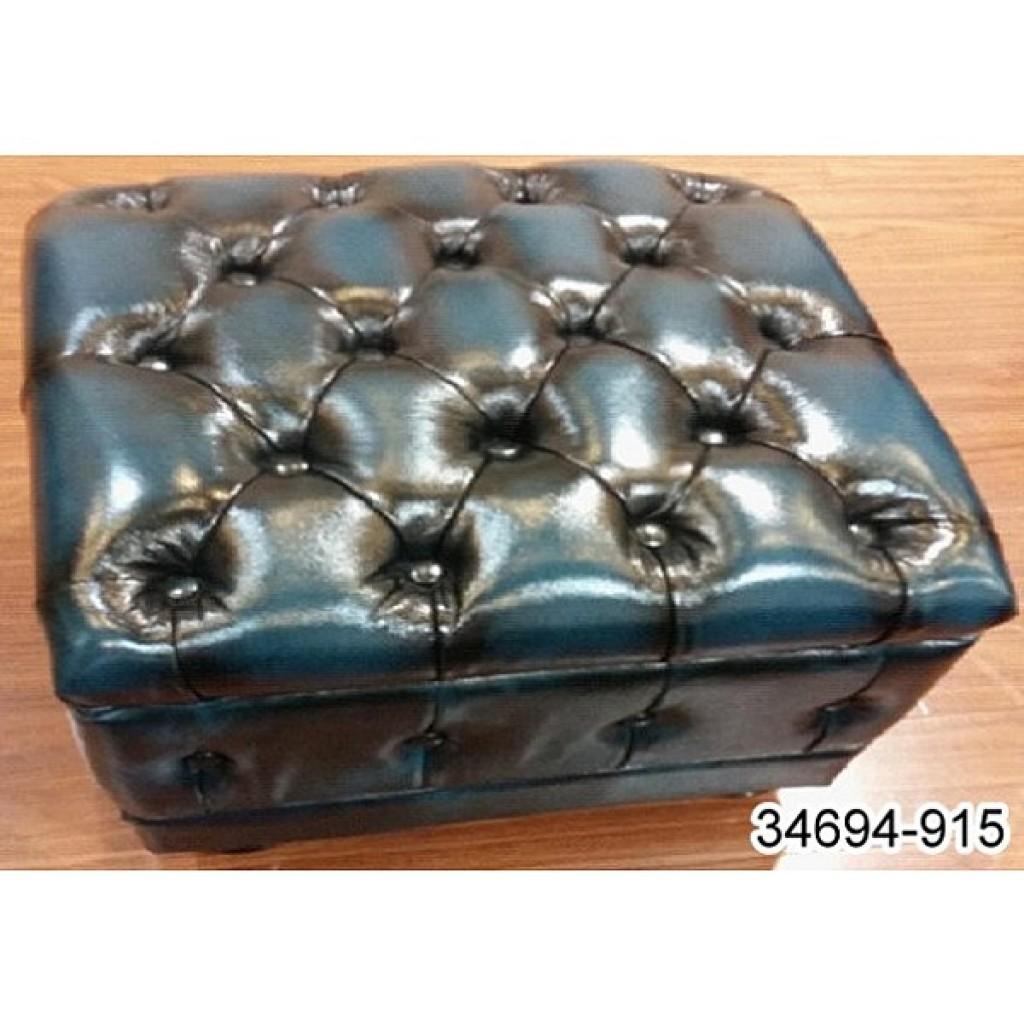 34694-915 ANTIQUE FOOT STOOL MODEL NO: 34694-915