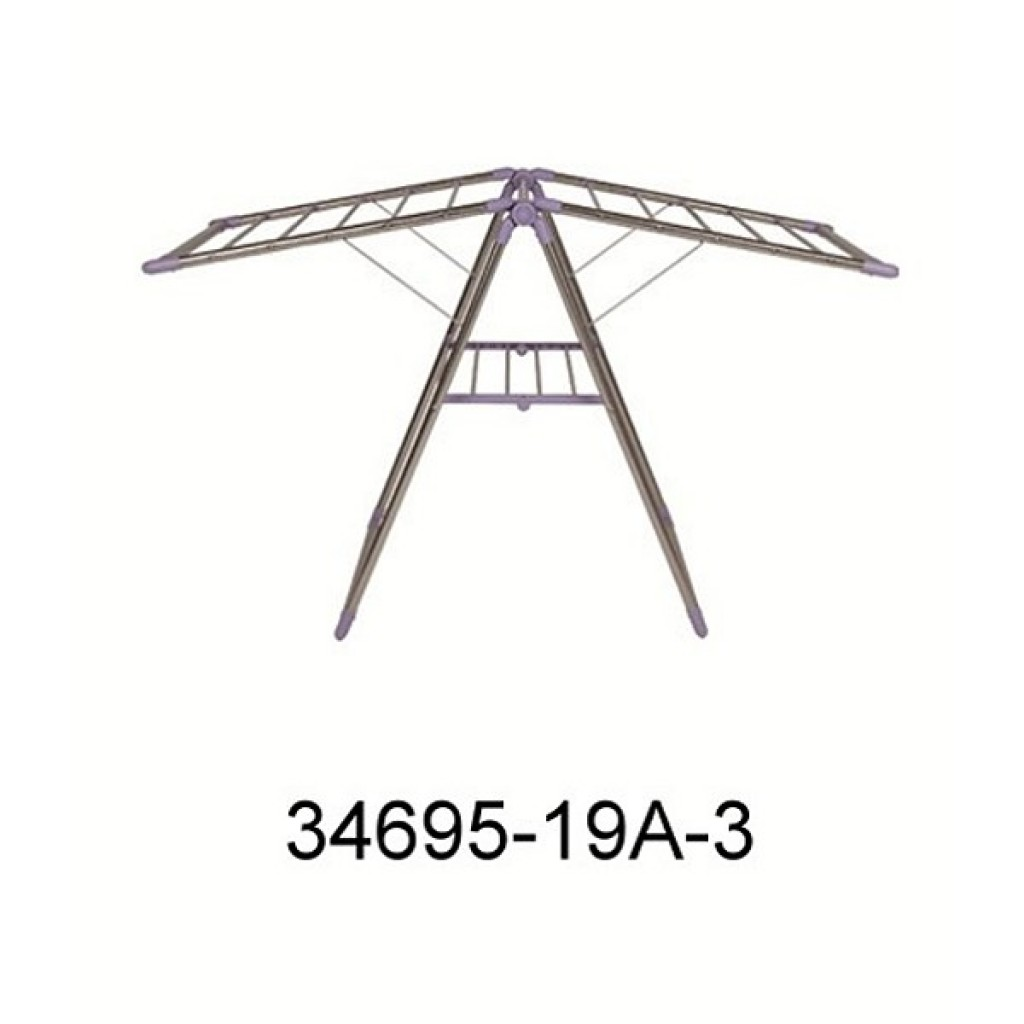 34695-19A-3 Clothes Hanger