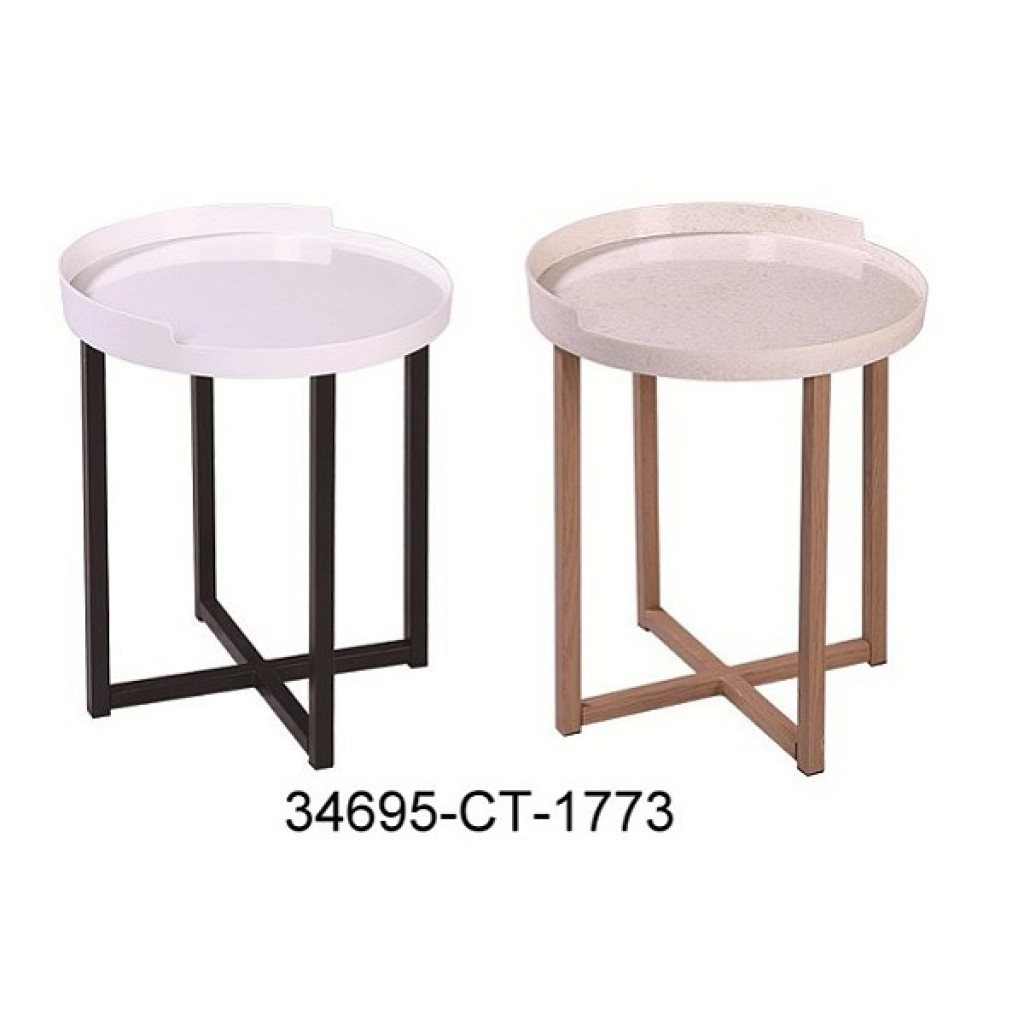 34695-CT-1773 Snack table