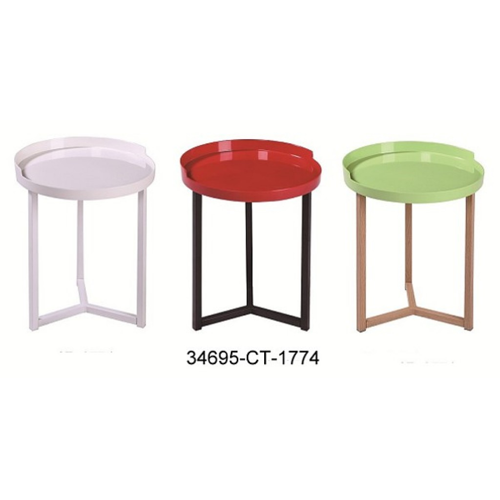 34695-CT-1774 Snack table
