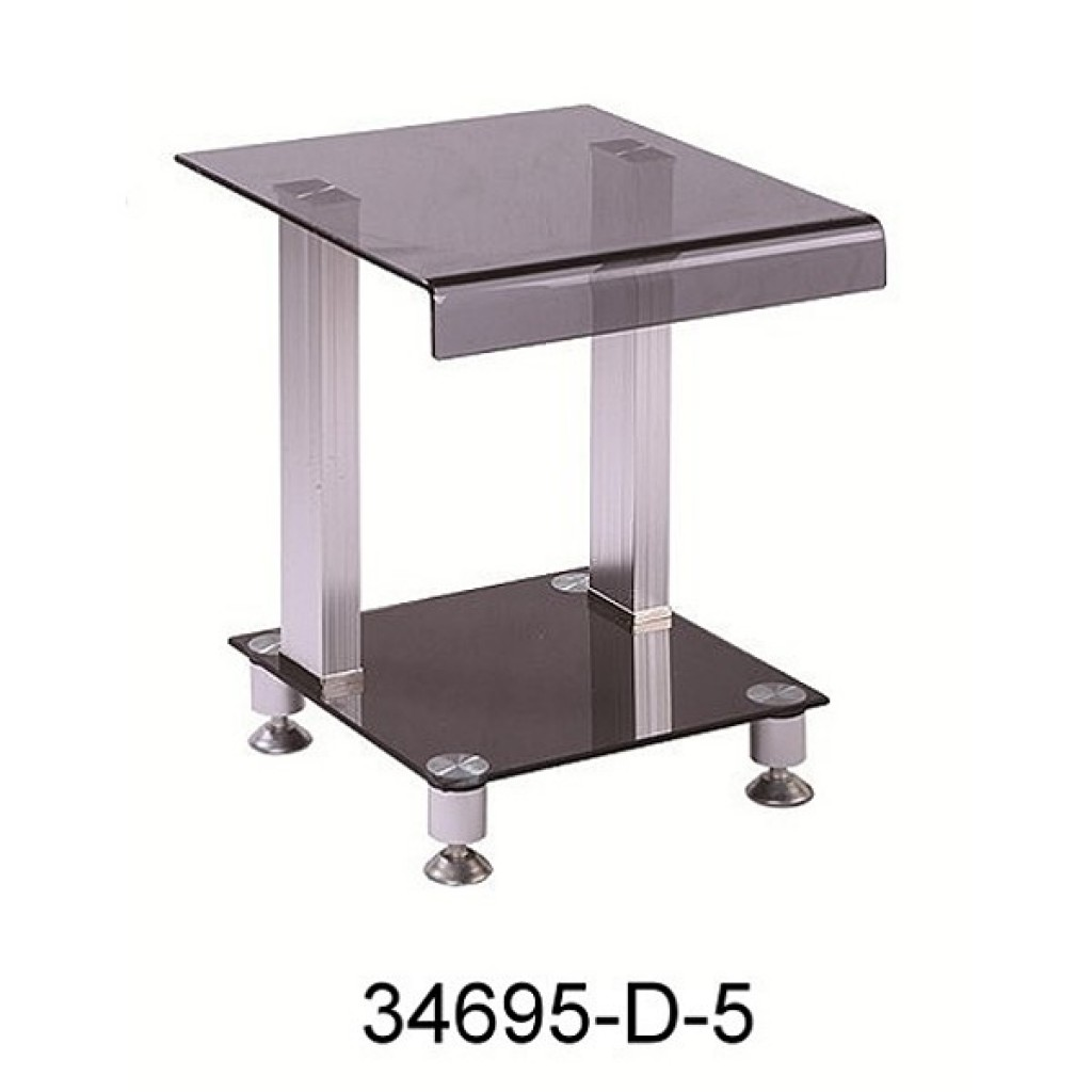 34695-D-5 Metal side table