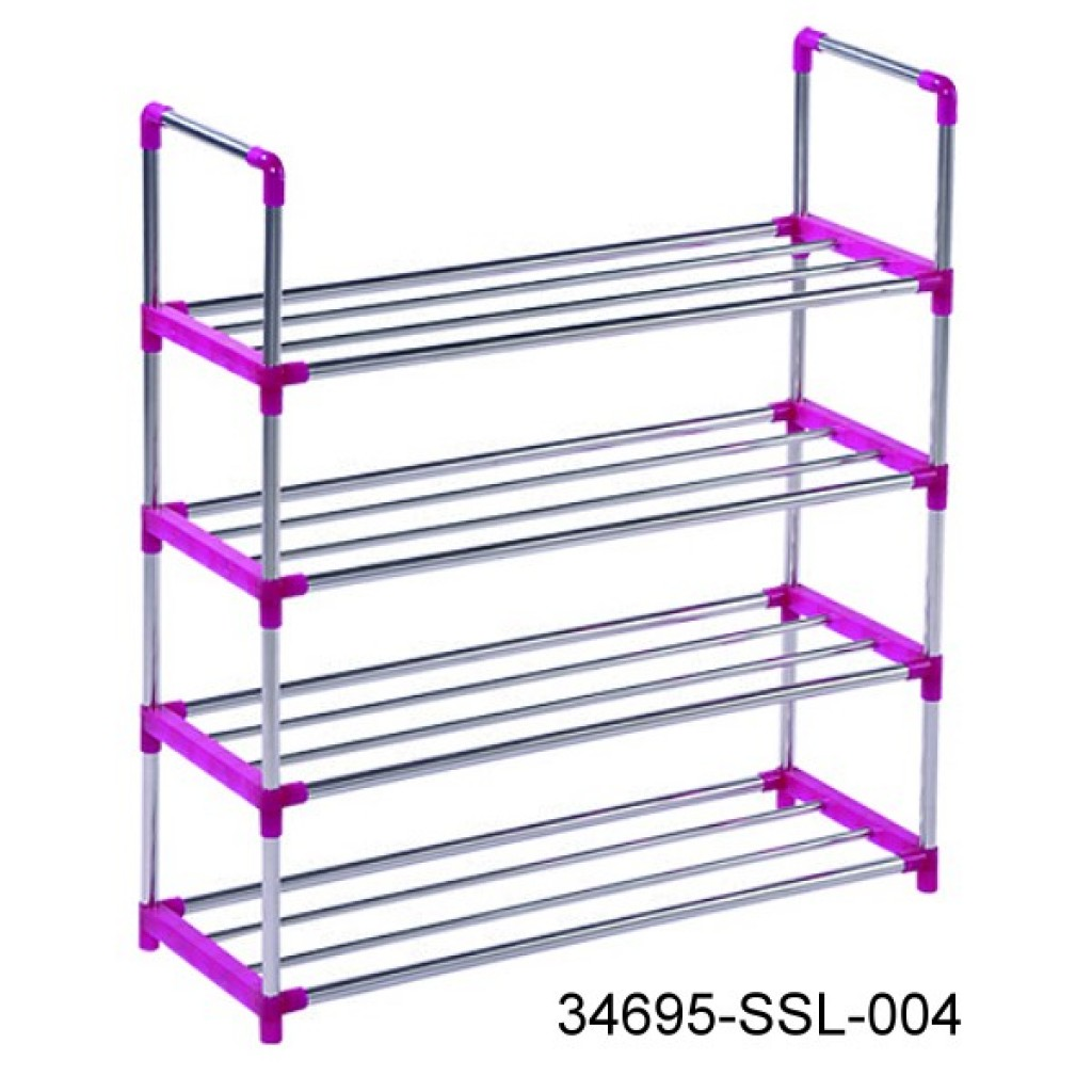 34695-SSL-004 Stainless steel shelf