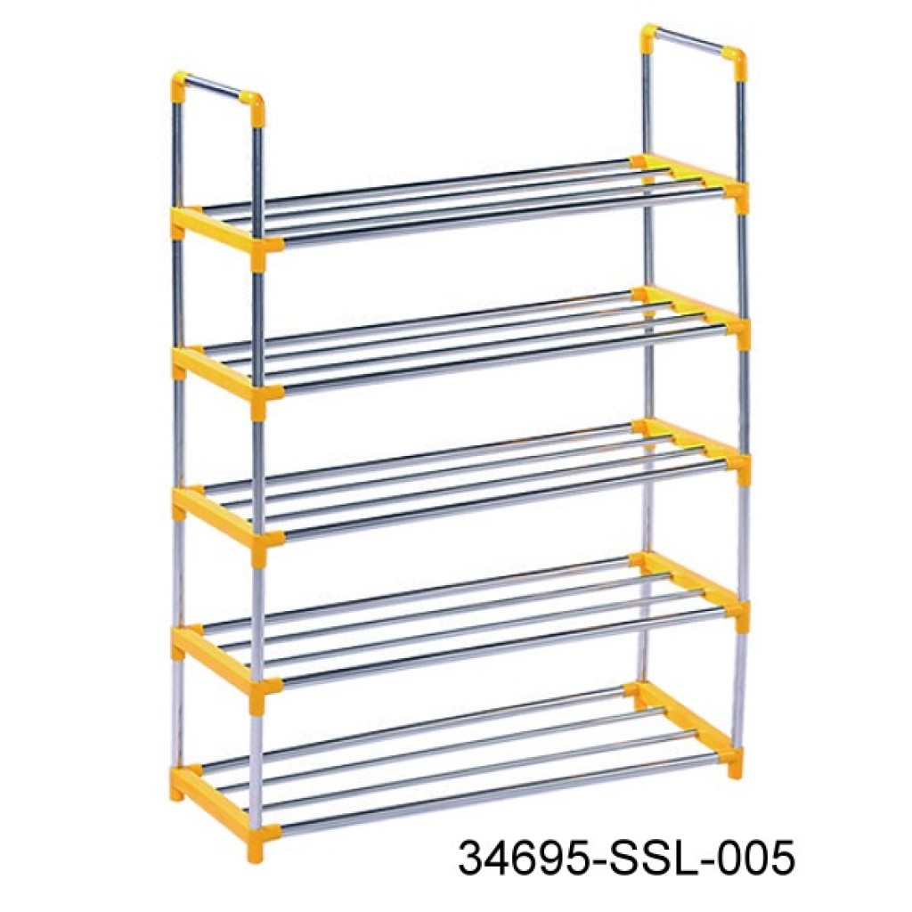 34695-SSL-005 Stainless steel shelf